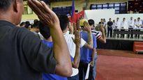 Thế giới ngày qua: Cựu tổng thống Philippines tới Trung Quốc để 'phá băng quan hệ'