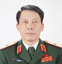 Thiếu tướng Lê Xuân Duy, Phụ trách Tư lệnh Quân khu 2 qua đời