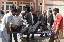 IS và Taliban cùng nhận đánh bom bệnh viện Pakistan, hơn 100 người chết