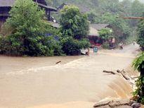 Cảnh báo nguy cơ lũ quét cực kỳ lớn tại các tỉnh Tây Bắc