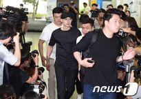 Thua kiện, bạn gái cũ phải bồi thường cho Kim Hyun Joong 100 triệu won