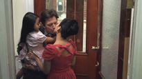 Hé lộ hình ảnh của Hà Phương cùng tài tử Hollywood trong phim 'Finding Julia'