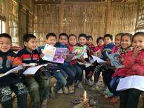 Yên Bái thực hiện tăng cường tiếng Việt cho trẻ vùng dân tộc thiểu số