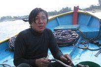 Ngư dân phát hiện ống xả Formosa bị bắt ở Úc đã được thả về nước