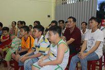 LĐLĐ tỉnh Tiền Giang: Tuyên truyền phòng, chống bệnh sốt xuất huyết cho công nhân