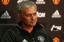 """Mùa giải cận kề, Mourinho tuyên bố """"ngưng sống ảo"""""""