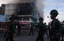 Đánh bom ở Thái Lan: Cảnh sát vẫn ráo riết truy tìm thủ phạm