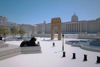 Hình ảnh 3D lưu giữ lịch sử cho thế hệ tương lai