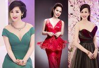 5 hoa hậu tri thức nói không với scandal, thị phi showbiz
