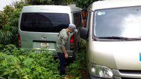 Xem xét việc cấp lại giấy phép cho nhà xe Việt Thanh