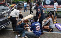 Cảnh sát Thái Lan cam kết đảm bảo an toàn cho khách du lịch