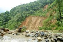 Cảnh báo: Mưa lớn, lũ quét ở miền núi, ngập lụt ở đồng bằng, sóng lớn trên biển
