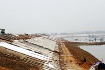 Nguy cơ mất an toàn hồ đập ở Phú Thọ