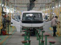 Công ty nông nghiệp Việt Nam sở hữu Honda, Ford, Toyota Việt Nam