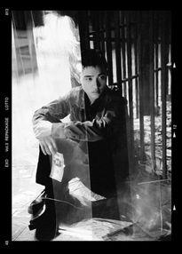 Lại hóa 'bad boy', sòng bạc của EXO sẽ là 'Monster ver.2'?