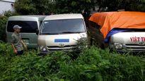 Đắk Lắk: 20 xe khách nằm đắp chiếu vì bị hành thủ tục