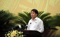 Hà Nội: Xây dựng thêm 5 địa điểm bãi đỗ xe ngầm ở TT thành phố