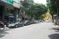 Hà Nội lên phương án 'đỗ ôtô theo ngày, đổ rác theo giờ'