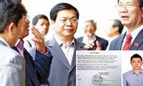 Bộ Công Thương khẳng định không sai sót khi bổ nhiệm con trai nguyên Bộ trưởng Vũ Huy Hoàng