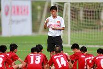 U.13 bóng đá học đường du đấu Nhật Bản