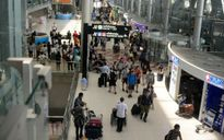Du khách quốc tế vẫn kéo tới Thái Lan bất chấp đánh bom