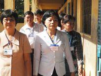 Hải Dương: Kiện toàn đội ngũ cộng tác viên thanh tra giáo dục