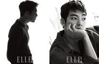 Kim Woo Bin và những tiết lộ bất ngờ về tính cách