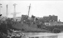 Trận tập kích cảng biển phát xít Đức táo bạo của đặc nhiệm Anh