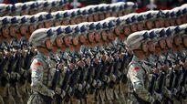 Trung Quốc sẽ cung cấp viện trợ, huấn luyện quân sự ở Syria