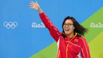 Hiện tượng mạng xã hội Trung Quốc tiết lộ không ngờ về việc thi đấu tại Olympic