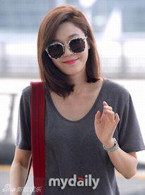'Người đẹp nói dối' Kim Ha Neul đẹp ngỡ ngàng ở tuổi 38