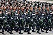 Điểm chuẩn chính thức các trường khối quân đội năm 2016