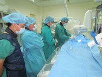 Điều trị phì đại tuyến tiền liệt không cần phẫu thuật
