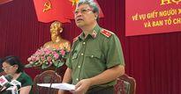 Không khởi tố vụ án bắn chết hai lãnh đạo tỉnh Yên Bái