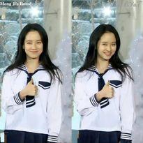 Song Ji Hyo - mỹ nhân 'nhiều mặt' của Kbiz