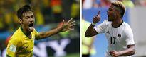 Trận chung kết trong mơ giữa Brazil và Đức