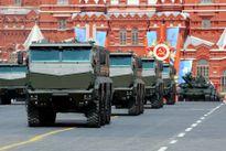 """""""Quái vật thép"""" Typhoon-K của Nga sẽ được xuất khẩu"""