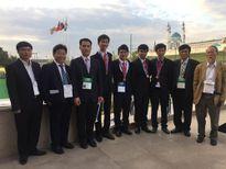 Olympic Tin học Quốc tế 2016: Việt Nam đoạt 2 huy chương vàng