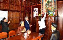 Lung Lá - Nhà Thể: Địa điểm du lịch về nguồn ở Cà Mau