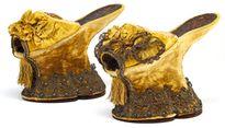 Lịch sử diệu kỳ của giày cao gót