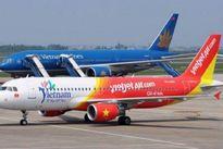 Nhiều chuyến bay ảnh hưởng do bão số 3