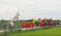 Độc đáo Lễ hội Kỳ Yên ở Nại Cửu
