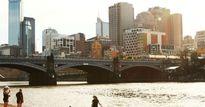 Melbourne 'thành phố đáng sống nhất thế giới'
