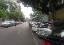 Đề xuất dừng, đỗ xe theo ngày: Mấu chốt là tạo được sự đồng thuận
