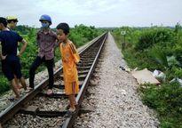 Một ngày 2 vụ tàu hỏa cán chết người tại Hà Tĩnh