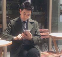 Lâm Chí Dĩnh lộ ảnh sử dụng iPhone 7 Plus với camera kép