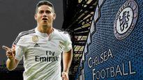 CHUYỂN NHƯỢNG ngày 20/8: Mourinho trói chân Fellaini. Chelsea bắt đầu đàm phán mua James Rodriguez