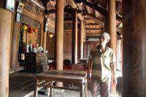 Ly kỳ nhà cổ trăm tuổi đến Ngô Đình Diệm cũng không mua được