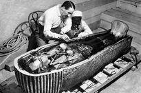 Lời nguyền xác ướp Ai Cập, nỗi ám ảnh kinh hoàng (P.2)