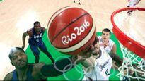 Tin nóng Olympic ngày cuối: Bóng rổ nam Mỹ lại vô đối